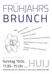 Brunch_Poster_Frühjahrsbrunch